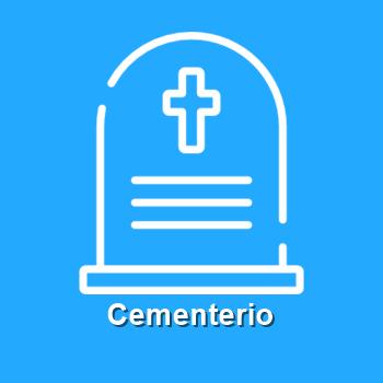cementerio dependencia