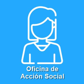 oficina de accion social