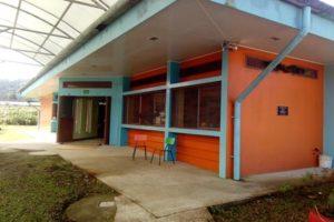 Centro de Cuido y Desarrollo Infantil