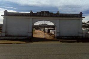 Cementerio de Siquirres
