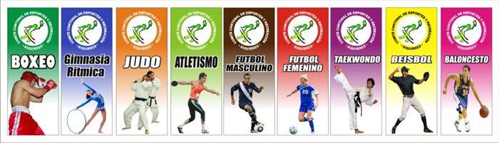 Comité Cantonal de Deportes y Recreación