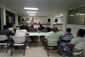 Concejo Municipal 2