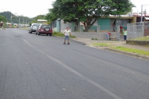 Departamento de Infraestructura Vial