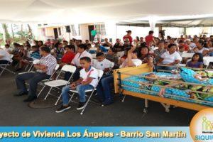 Vivienda Los Angeles San Martin 3