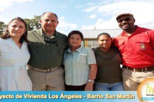 Vivienda Los Angeles San Martin 7