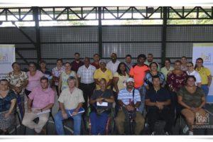 presupuesto participativo La Alegria1