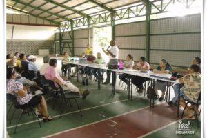 presupuesto participativo La Alegria5