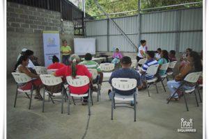 presupuesto participativo Waldeck, Pacuarito2