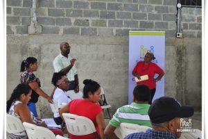 presupuesto participativo Waldeck, Pacuarito3