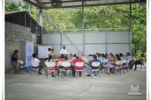 presupuesto participativo Waldeck, Pacuarito4