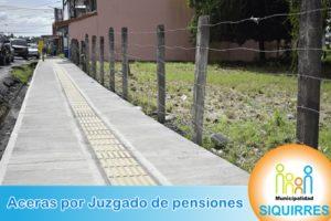 Acera Juzgado de pensiones 2