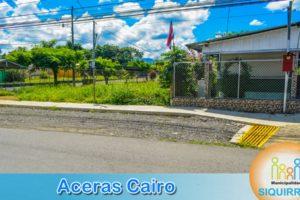 Aceras Cairo 3