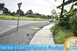 Aceras Crece Radial 1