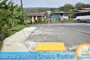 Aceras Crece Radial 2