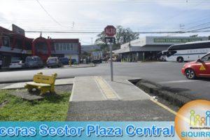 Aceras Sector Plaza Central 4