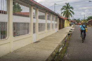 Aceras Barrio San Rafael 4