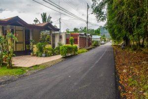 Asfaltado Barrio San Martin – La Urba 2
