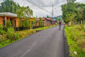 Asfaltado Barrio San Martin – La Urba 4