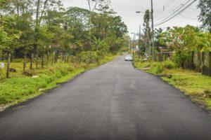 Asfaltado Barrio San Martin – La Urba 5