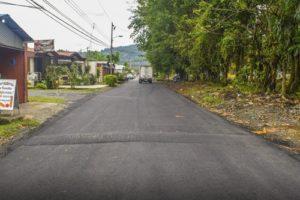 Asfaltado Barrio San Martin – La Urba 7